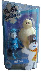 TOYGLOBE.COM: Frosty The Snowman - Jack Frost