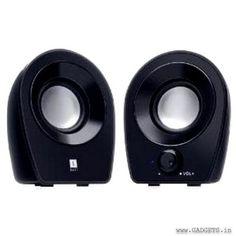 iBall Boombastic USB 2.0 Speaker