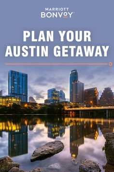 From backyard barbecue to the latest music and innovations, find it all in Austin. Stay longer, save more. Marriott Bonvoy™ members get up to off. Beautiful Places To Travel, Most Beautiful Cities, Travel Destinations, Travel Tips, Travel Ideas, Travel Words, Scenery Photography, City Illustration, Texas Travel
