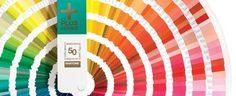 Pantone Plus Graphics Products