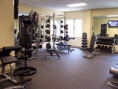 Workout rooms can also be a source of liability. Many operators of facilities with workout areas post a general rules notice. They also post signs governing the use of specific equipment. Safety should be on of your major concerns as a hospitality manager.