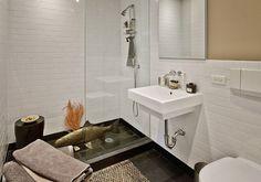 Diseño en New York - Baño