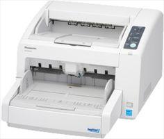 Panasonic KV-S4065CL Scanner