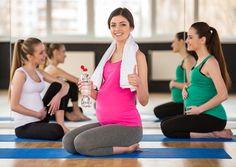 Prática de exercícios é recomendada para prevenir quanto para tratar diabetes gestacional FOTO: thinsktock