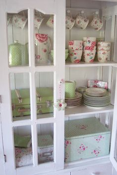 Greengate (dishes)