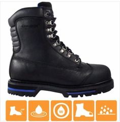 b52c4488070 11 Best Work Boots images in 2018 | Boots, Composition, Footwear