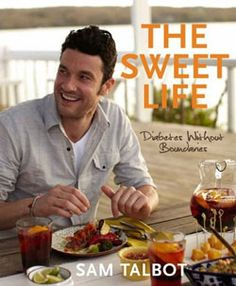 Awesome book and check out my interview with celebrity chef Sam Talbot: http://www.mindbodygreen.com/0-5449/Celebrity-Chef-Sam-Talbot-on-Yoga-Surfing-Living-with-Diabetes.html