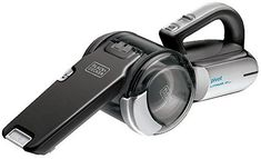Amazon.com - BLACK+DECKER BDH2000PL MAX Lithium Pivot Vacuum, 20-volt -