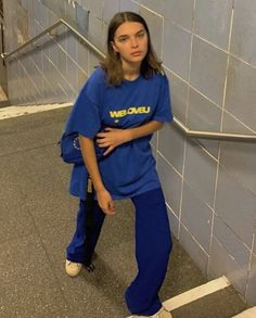 Retro Outfits, Mode Outfits, Casual Outfits, Fashion Outfits, Teen Girl Outfits, Surfergirl Style, Look Girl, Mein Style, Mode Inspiration
