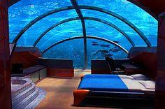 Poseidon resort, Fiji