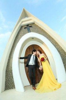 愛麗絲的天空 @ 愛麗絲-苗栗 Wedding Photography @ Miaoli, Taiwan ~ By: France Star http://www.wedding.com.my/category-bridal-house/15