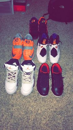 outlet store 8945a ceabc Jordan And Nike Shoe Lot Size 10.5-12  fashion  clothing  shoes