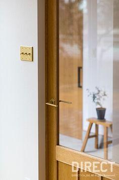 Ladder Decor, Doors, Interior, House, Home Decor, Puertas, Indoor, Home, Haus