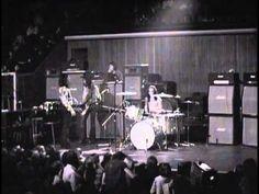 Deep Purple ( Live March 1,1972 in Denmark)    SETLIST:    Highway Star  Strange Kind of Woman - 07:30  Child in Time - 17:40  The Mule - 34:25  Lazy - 44:20  Space Truckin' - 55:30  Fireball - 01:20:10  Lucille (Albert Collins, Richard Penniman) - 01:24:20  Black Night - 01:30:50