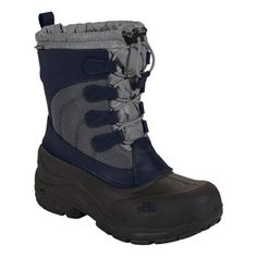 The North Face Youth Alpenglow III Boot