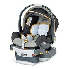 Chicco KeyFit 30- AT LEAST 3 SITES BEST #1 SAFE AND EASY TO INSTALL 2014 Moms' Picks: Best infant car seats - Photo Gallery | BabyCenter