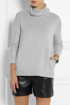 Oversized Cashmere Sweater by SUSINA on @nordstrom_rack | Chan ...