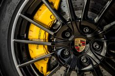 Are Carbon Ceramic Brakes Worth It - Maman Jurho Porsche Parts, Porsche Panamera Turbo, Cayenne Turbo, Car Tuning, Brake Calipers, Porsche Logo, How To Look Pretty, Super Cars, Autos