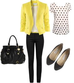 """""""Business Casual"""" by ajlee on Polyvore"""