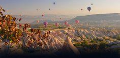 افضل 6 مدن تركية يزورها العرب ويستثمروا بشراء عقارات فيها