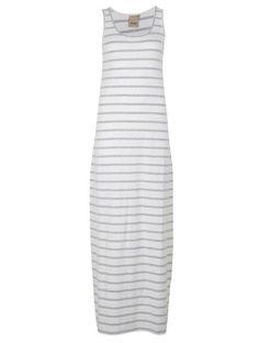 Lange jurk ichi