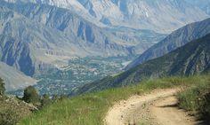 chitral gol national park pakistan