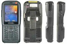 Handheld Computer & PDA Catchwell รุ่น CW20 ระบบปฏิบัติการ Window Mobile 6.5 หรือ Window CE ประกอบด้วย CPU ความเร็วสูง หน่วยความจำมาก เล็กกระทัดรัด ทนทานมีปุ่ม key board สะดวกในการป้อนข้อมูล มี Function การทำงานให้เลือกครบครัน เช่น 1D/2D Barcode Scanner, WiFi, Bluetooth, 2G/3G, GPS, Camera #RetailBusinessServices #RBS #Handheld #PDA  TEL : +66(0)2 743 4595   E-mail : info@rbs.co.th   www.rbs.co.th