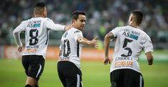 """""""Só bomba atômica para o Corinthians"""". Como os blogueiros veem líder do BR"""