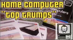 "Home Computer ""Top Trumps"" [Inspection] | Nostalgia Nerd"