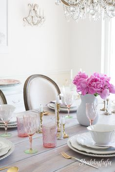 Focus Practical Table Setting Ideas For Sizable Results
