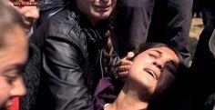 Fuga dall'Isis su Sky TG24: in onda sui canali 100 e 500 di Sky. Un reportage sulla fuga dal califfato di donne prigioniere e schiave.
