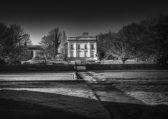 Elmfield House