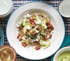 23 Healthy Whole Grain Recipes