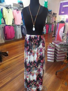 Maxis are hot for summer and we have got them!