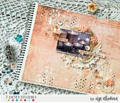 January Challenge – Monochromatic Project