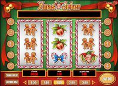 Rozbaľte si aj vy svoje vianočné prekvapenia! http://www.hracie-automaty.com/hry/vyherne-hracie-automaty-xmas-joker #HracieAutomaty #xmasjoker #vyherneautomaty #Vyhra #hry