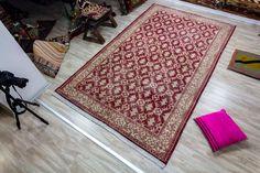 Vintage Turkish Rug, 5.58x9.09 ft (170x277 cm) by KilimArtShop on Etsy