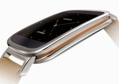 ASUS ZenWatch Now Available From Google Play For $199 (video)