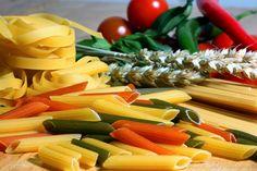 Celery, Carrots, Pasta, Vegetables, Photos, Food, Pictures, Essen, Carrot
