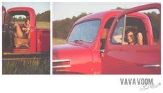 Michigan Beauty & Boudoir Portrait Photographer | Outdoor Portraiture | www.vavavoomboudoir.com