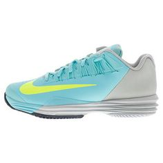 online store 9388c 1416d The Nike Women s Lunar Ballistec 1.5 Tennis Shoes offers ultimate  durability in a lightweight design for