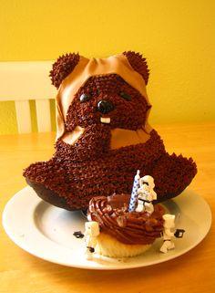 Um... Can someone make this my birthday cake?