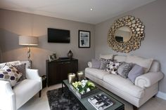 Interior design new build homes - All Pictures top