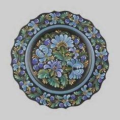 rosemaling - Bing Изображения