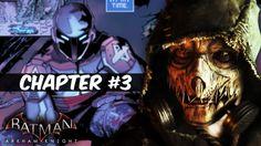 Batman Arkham Knight #3 Death of a Rival Part 3 Explained & Review