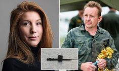 Danish inventor is charged with murdering Swedish journalist Kim Wall