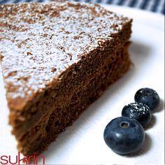 #SukrinBaking #Vegan #Sukrin #Cake. #LowCarb, #GlutenFree, #SugarFree and #Vegan with #Sukrin #Cakemix.  #diet #healthy #dessert #vegetarian #heartfriendly #nutrition #weightloss
