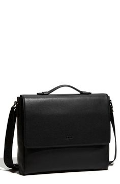 Hugo Boss 'Bangor 2' Messenger Bag | Nordstrom