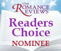 Divine Fall is a #Romance Reviews Nominee! I'd appreciate any votes #YA #angels #amwriting http://www.theromancereviews.com/viewbooks.php?bookid=14831