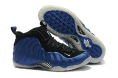 hot sales d2349 2a126 nike air foamposite one penny hardaway 314996 511 Royal Blue Black Nike  Factory Outlet, Nike